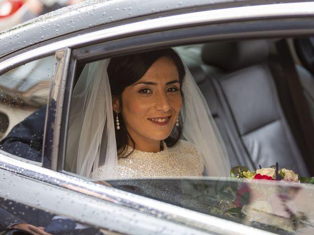 Il matrimonio di Margherita e Onorio a Corleone, Palermo 19