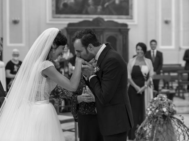 Il matrimonio di Margherita e Onorio a Corleone, Palermo 23
