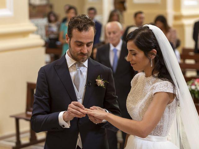 Il matrimonio di Margherita e Onorio a Corleone, Palermo 25