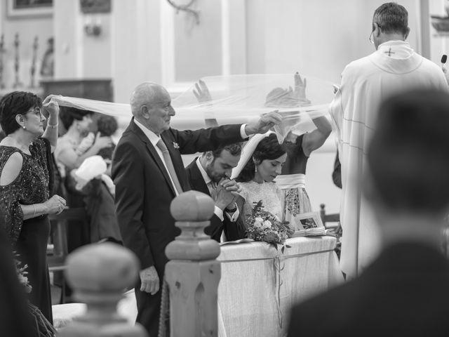 Il matrimonio di Margherita e Onorio a Corleone, Palermo 27
