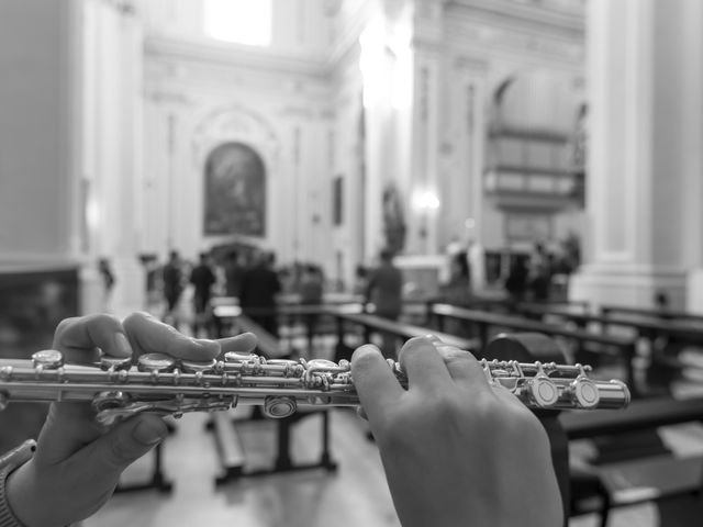 Il matrimonio di Margherita e Onorio a Corleone, Palermo 29