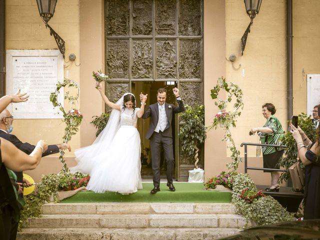 Il matrimonio di Margherita e Onorio a Corleone, Palermo 31