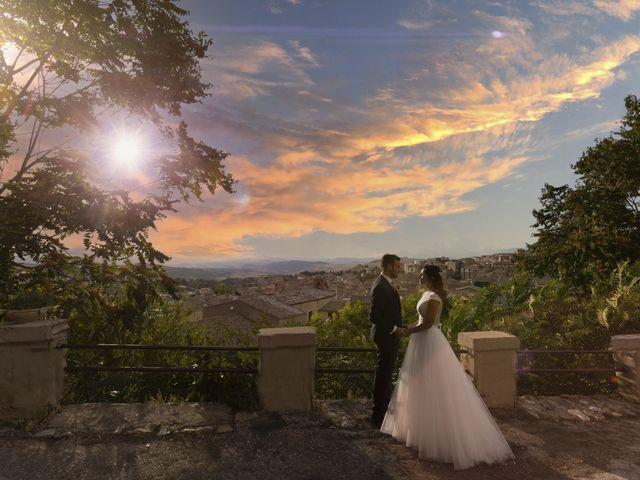 Il matrimonio di Margherita e Onorio a Corleone, Palermo 35
