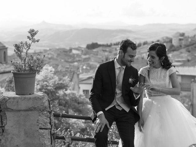 Il matrimonio di Margherita e Onorio a Corleone, Palermo 36