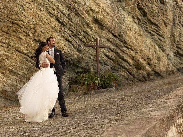 Il matrimonio di Margherita e Onorio a Corleone, Palermo 39