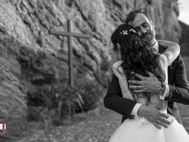 Il matrimonio di Margherita e Onorio a Corleone, Palermo 40