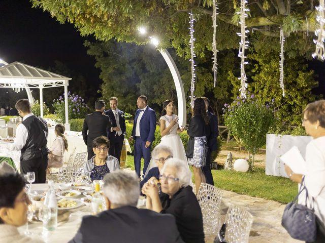 Il matrimonio di Margherita e Onorio a Corleone, Palermo 60