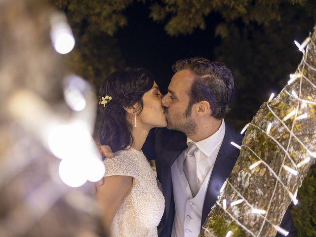 Il matrimonio di Margherita e Onorio a Corleone, Palermo 65