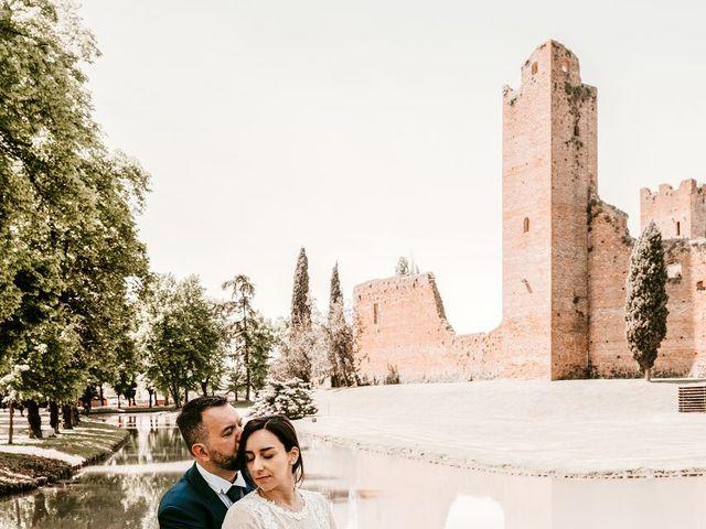 Il matrimonio di Denis e Irene a Noale, Venezia 10