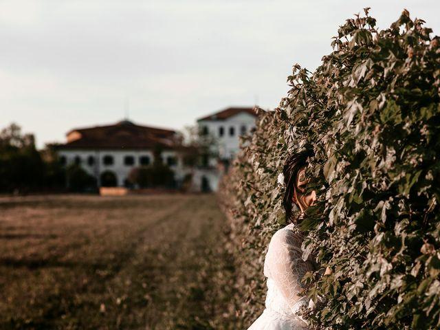 Il matrimonio di Denis e Irene a Noale, Venezia 12