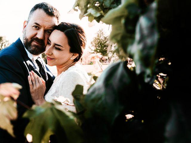 Il matrimonio di Denis e Irene a Noale, Venezia 26