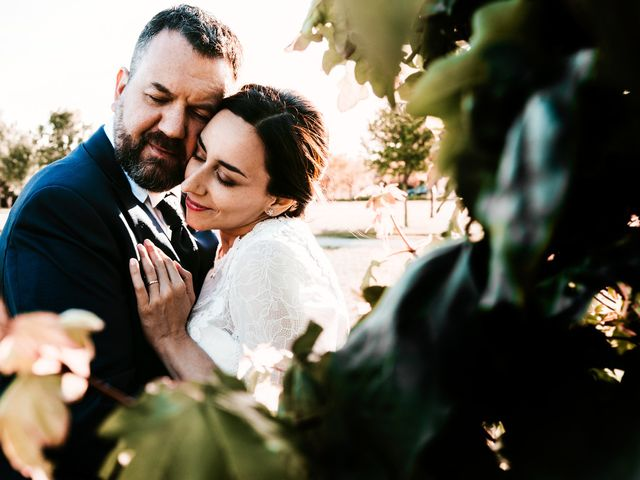 Il matrimonio di Denis e Irene a Noale, Venezia 27