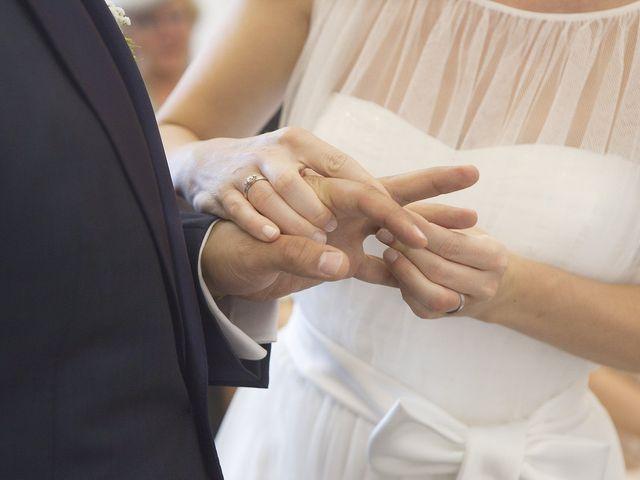 Il matrimonio di Alessandro e Christine a Napoli, Napoli 10