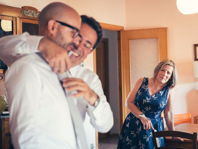 Il matrimonio di Alessandro e Roberta a Sassari, Sassari 6