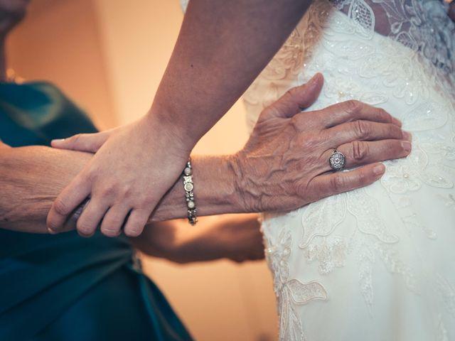 Il matrimonio di Alessandro e Roberta a Sassari, Sassari 15