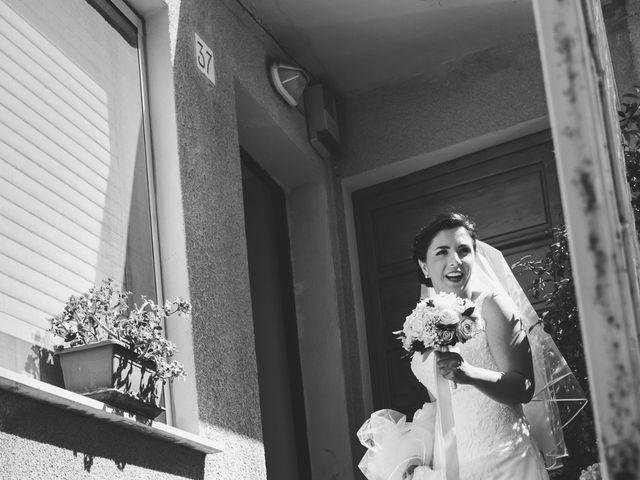 Il matrimonio di Alessandro e Roberta a Sassari, Sassari 18