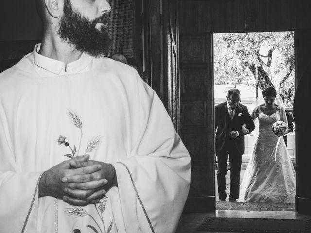Il matrimonio di Alessandro e Roberta a Sassari, Sassari 19