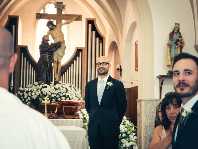 Il matrimonio di Alessandro e Roberta a Sassari, Sassari 20