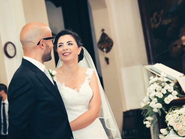 Il matrimonio di Alessandro e Roberta a Sassari, Sassari 21