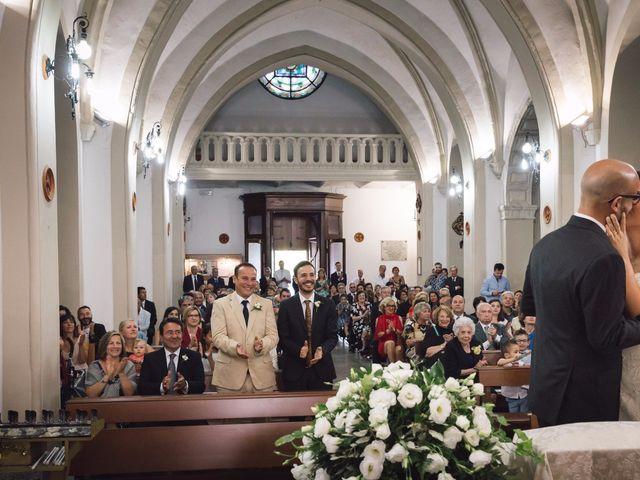 Il matrimonio di Alessandro e Roberta a Sassari, Sassari 22