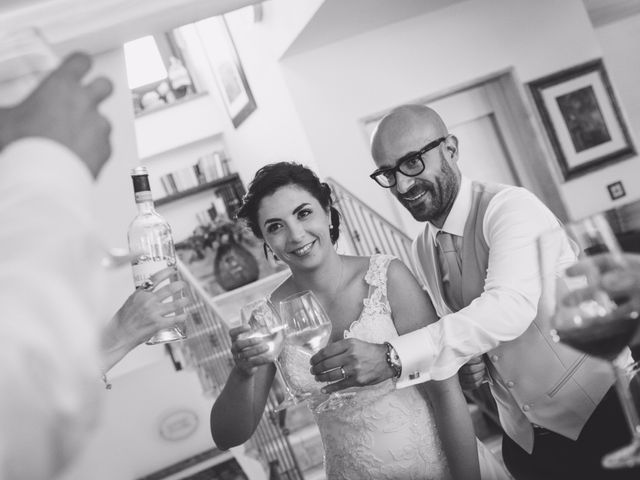 Il matrimonio di Alessandro e Roberta a Sassari, Sassari 35