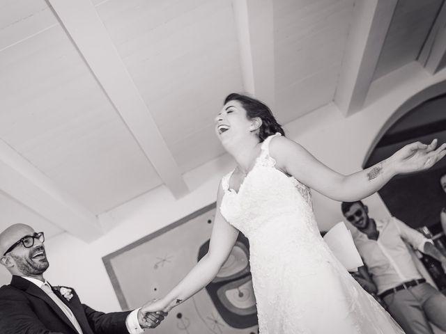 Il matrimonio di Alessandro e Roberta a Sassari, Sassari 36