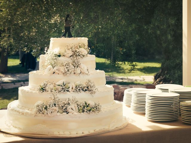 Il matrimonio di Alessandro e Roberta a Sassari, Sassari 39