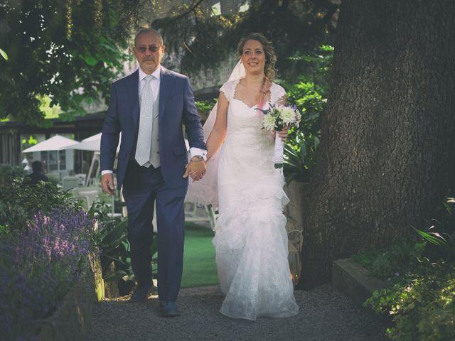 Il matrimonio di Andrea e Eleonora a Grumello del Monte, Bergamo 12