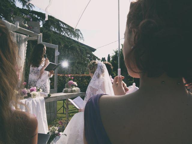 Il matrimonio di Andrea e Eleonora a Grumello del Monte, Bergamo 15