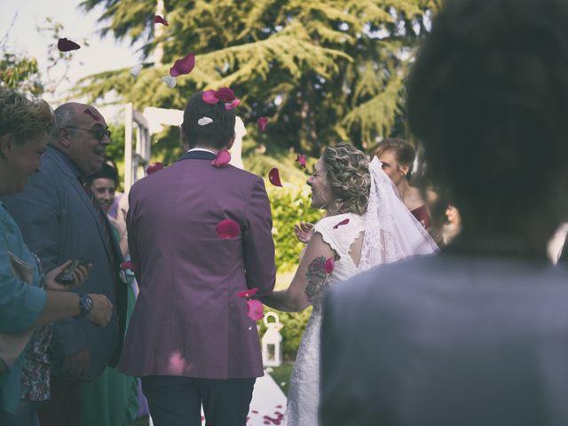 Il matrimonio di Andrea e Eleonora a Grumello del Monte, Bergamo 16