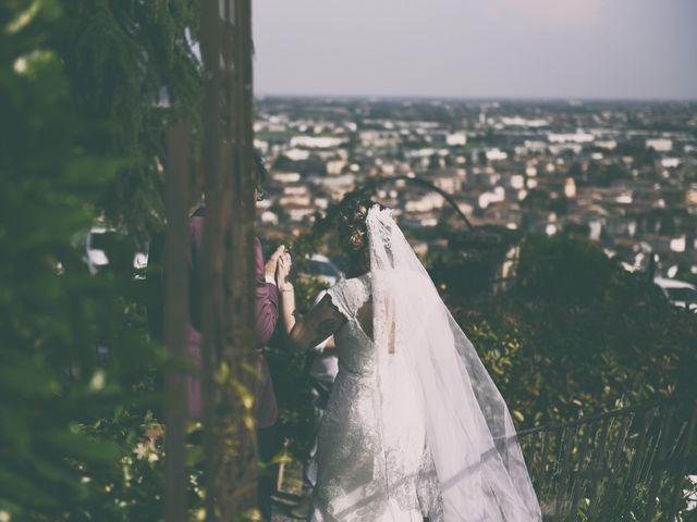 Il matrimonio di Andrea e Eleonora a Grumello del Monte, Bergamo 17