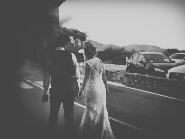Il matrimonio di Andrea e Eleonora a Grumello del Monte, Bergamo 20