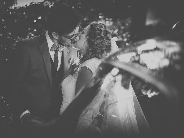 Il matrimonio di Andrea e Eleonora a Grumello del Monte, Bergamo 21