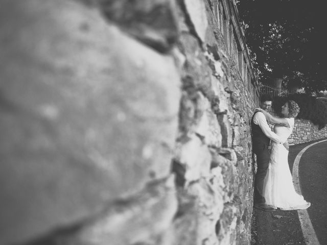 Il matrimonio di Andrea e Eleonora a Grumello del Monte, Bergamo 29