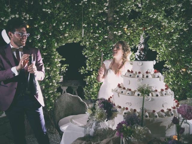 Il matrimonio di Andrea e Eleonora a Grumello del Monte, Bergamo 30