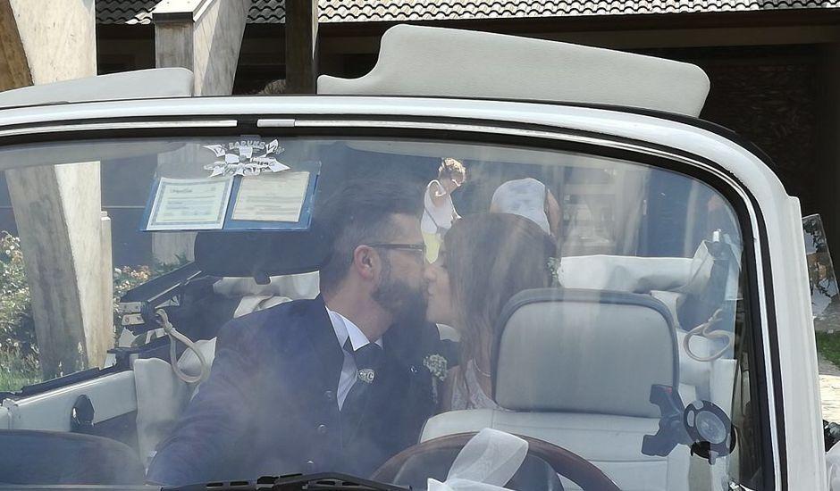 Il matrimonio di Leonardo e Valentina a Legnano, Milano