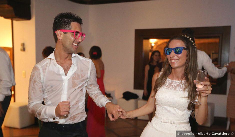 Il matrimonio di Andrea e Valentina a Milano, Milano