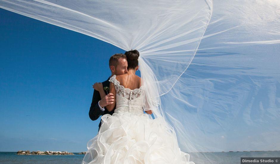 Il matrimonio di Federico e Valentina a Ravenna, Ravenna
