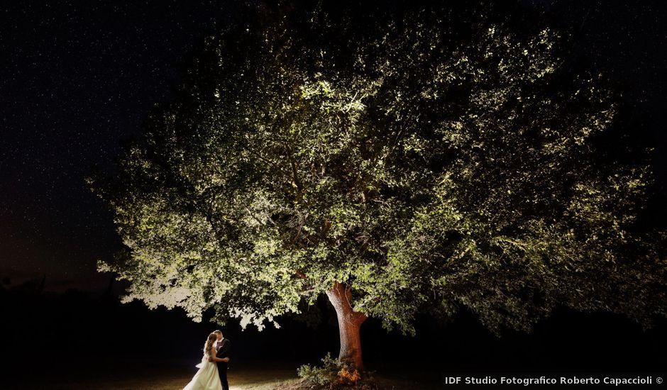 Il matrimonio di Andrea e Giulia a Firenze, Firenze