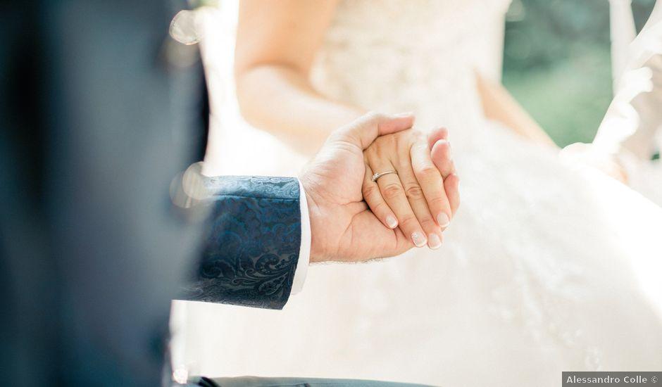 Il matrimonio di Romano e Elena a Mantova, Mantova