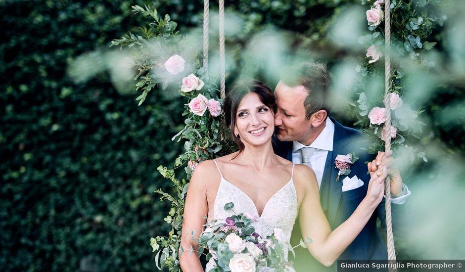 Il matrimonio di Niccolò e Annalisa a Bodio Lomnago, Varese
