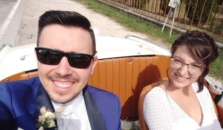 Il matrimonio di Maddalena e Giovanni a Verona, Verona