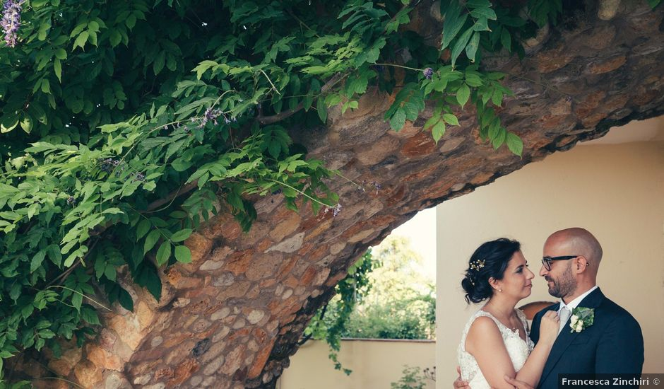 Il matrimonio di Alessandro e Roberta a Sassari, Sassari