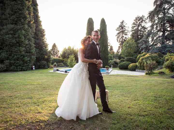 Le nozze di Marzia e Paolo