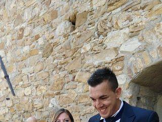 Le nozze di Fabio e Sabrina 2