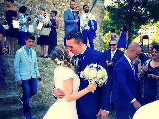 Le nozze di Fabio e Sabrina 3