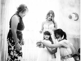Le nozze di Manuela e Lino 2
