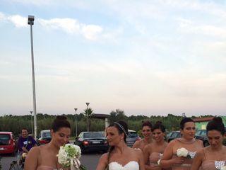 Le nozze di Erica e Stefano 2