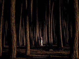 Le nozze di Laura e Stefano 2