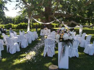 Le nozze di Mattia e Giulia 1